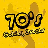 70's Golden Greats by Various Artists