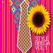 Style Brega Vol.1 de Various Artists