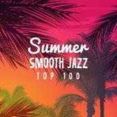 Summer Smooth Jazz (Top 100, Café Bossa 2018, Wine Bar del Mar, Romantic Dinner Party, Relax del Sol) de Various Artists
