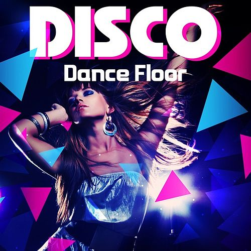 Disco Dance floor by Various Artists