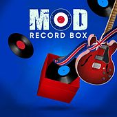 Mod Record Box de Various Artists