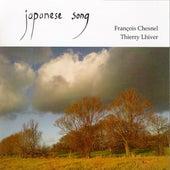 Japanese Song von François Chesnel
