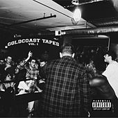GoldCoast Tapes, Vol. 1 by Eddy Rock