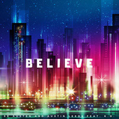 Believe by SK Austen
