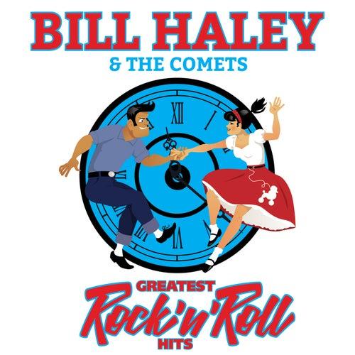 Bill Haley & The Comets by Bill Haley & the Comets