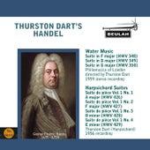 Thurston Dart's Handel by Thurston Dart