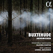 Buxtehude: Abendmusiken de Various Artists