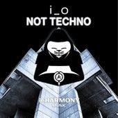 Not Techno di I_O