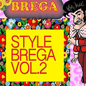 Style Brega Vol.2 de Various Artists
