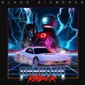 Blood Diamonds 2 by Ramirez