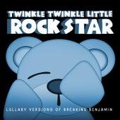 Lullaby Versions of Breaking Benjamin by Twinkle Twinkle Little Rock Star