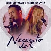 Necesito de Ti (En Vivo) de Rodrigo Tapari