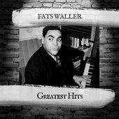 Greatest Hits von Fats Waller