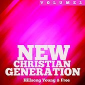 New Christian Generation, Vol. 2 de Hillsong Young & Free