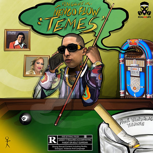 Temes by Ñengo Flow