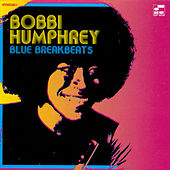 Blue Breakbeats by Bobbi Humphrey