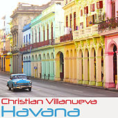 Havana by Christian Villanueva