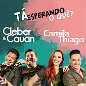 Tá Esperando o Quê? de Camila e Thiago