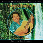 Drenched By Music by George Kahumoku, Jr.