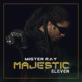 Majestic Eleven by Mr. Ray