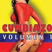 Cumbiazo, Vol. 1 by Various Artists