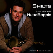 A Hat Trick from HeadBoppin by Shilts