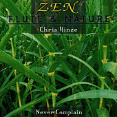 Zen: Flute & Nature - Never Complain by Chris Hinze