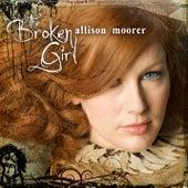 The Broken Girl de Allison Moorer