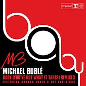 Baby [You've Got What It Takes] von Michael Bublé