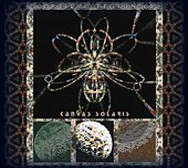 Cortical Tectonics by Canvas Solaris