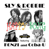 Happy Song - Single by Sly and Robbie