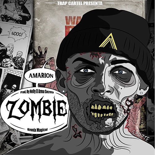 Zombie by Amarion