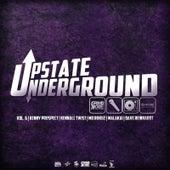 Upstate Underground, Vol. 6 de Lingo