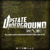 Upstate Underground, Vol. 4 de Lingo