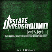 Upstate Underground, Vol. 3 de Lingo