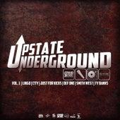 Upstate Underground, Vol. 1 de Lingo