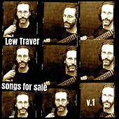 Songs for Sale by Lew Traver