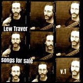 Songs for Sale de Lew Traver