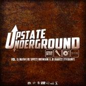 Upstate Underground, Vol. 5 de Lingo