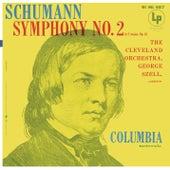 Schumann: Symphony No. 2, Op. 61 by George Szell