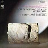 Mahler: Symphony No. 4 (Remastered) de George Szell