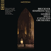 Bruckner: Symphony No. 3 in D Minor (Remastered) by George Szell
