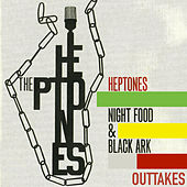 The Heptones Night Food and Black Ark Outtakes de The Heptones
