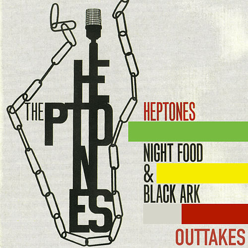 The Heptones Night Food and Black Ark Outtakes by The Heptones