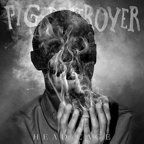 Mt.Skull by Pig Destroyer