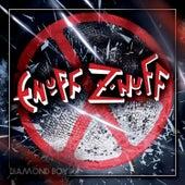 Metalheart by Enuff Z'Nuff