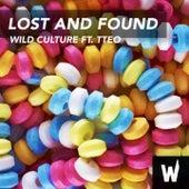 Lost and Found de Wild Culture