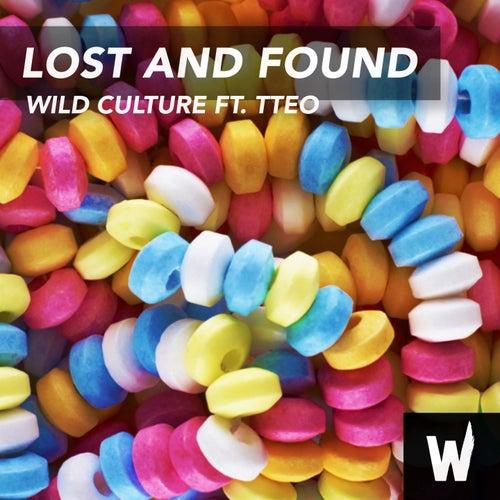 Lost and Found von Wild Culture