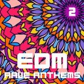 EDM Rave Anthems, Vol. 2 von Various Artists
