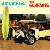 Hit City '64 by The Surfaris